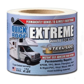 Buy By Cofair Products, Starting At Quick Roof Extreme for RVs - Roof
