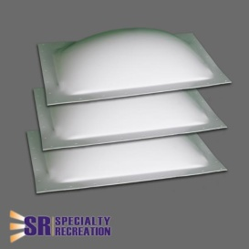 """Buy By Specialty Recreation, Starting At Skylight 3-Packs 14""""X22"""" -"""