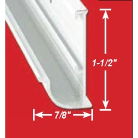 Buy By AP Products, Starting At Insert Gutter Rail - Hardware Online|RV