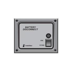 Buy Intellitec 0001114000 BEZEL ASSY BD0 BLK/SLV - Switches and