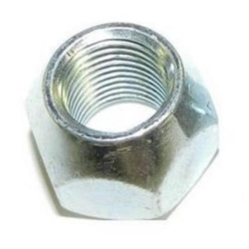 """Buy Lippert 134581 60 LUG NUT, 9/16""""-18 - Wheels and Parts Online