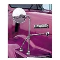 3-BELL MIRROR KIT - STAND