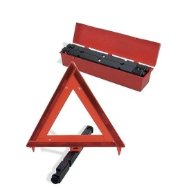 Buy Grote 71422 TRIANGLE FLARE KIT RED - Emergency Warning Online|RV Part
