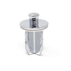 Buy Lasalle Bristol 65500105C CHROME LAVATORY STOPPER - Sinks Online|RV