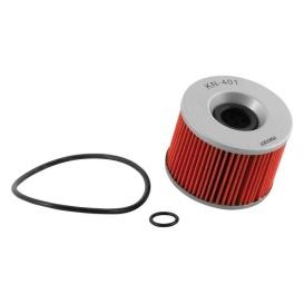 Buy K&N Filters KN401 OIL FILTER - Automotive Filters Online|RV Part Shop