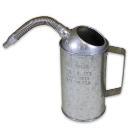 Buy Wirthco 94486 SILVER 2 QT GAL MEASURE CAN - Fuel Handling Systems