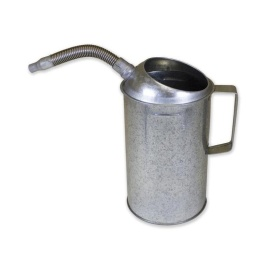 Buy Wirthco 94488 SILVER 4 QT GAL MEASURE CAN - Fuel Handling Systems