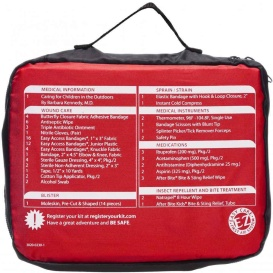 Buy Adventure Medical Kits 0120-0230 First Aid Kit - Family - Outdoor
