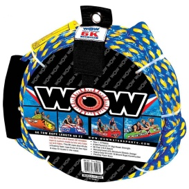 Buy WOW Watersports 11-3020 6K - 60' Tow Rope - Watersports Online|RV Part