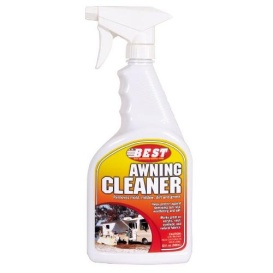 Buy Best Products 52032 Awning Cleaner 32 Oz. - Cleaning Supplies
