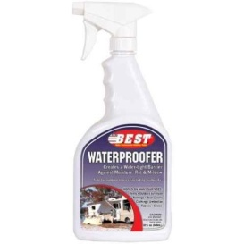 Buy Best Products 63032 Waterproofer 32 Oz - Cleaning Supplies Online|RV