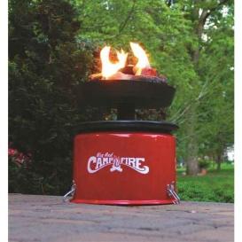 Buy Camco 45491 Big Red Campfire - RV Parts Online|RV Part Shop USA