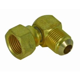 Buy Camco 57633 90-degree Elbow Connector for Olympian Wave Heaters -