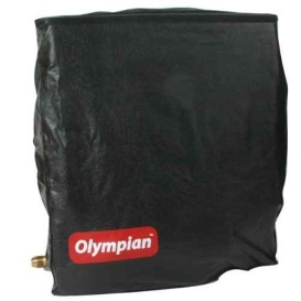 Buy Camco 57706 Olympian Wave Heater 3 Dust Cover - Electrical and Heaters