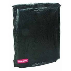 Buy Camco 57715 Olympian Wave 8 Dust Cover (Wall Mounted Style) -