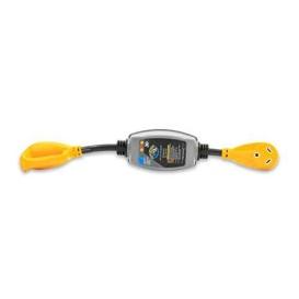 Buy Camco 55312 Heavy Duty Dogbone RV Circuit Analyzer With Power Grip
