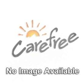 Buy Carefree 960015 Fiesta Manual Awning Arms Satin/Black Short - Patio