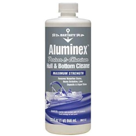 Buy CRC Marykate MK3132 Aluminex Hull Cleaner 32 Oz - Cleaning Supplies