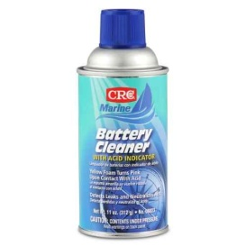 Buy CRC Marykate 06023 Battery Cleaner 16 Oz - Batteries Online RV Part