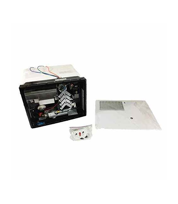 Gas & Electric Water Heater GC6AA-10E