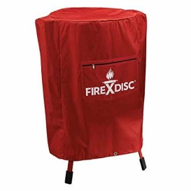 """Buy Firedisc TCGFDCR FIREDISC COVER/JACKET/SHEATH 24"""" - Outdoor Cooking"""