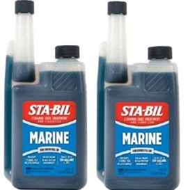 Buy Gold Eagle/303 22240 Marine Sta-Bil 32 Oz - RV Engine Treatments