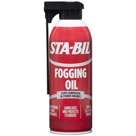 Buy Gold Eagle/303 22001 Fogging Oil 12 Oz - RV Engine Treatments
