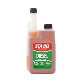 Buy Gold Eagle/303 22254 Diesel Fuel Stabil 32 Oz. - RV Engine Treatments