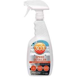 Buy Gold Eagle/303 30205 303 Speed Detailer 32 Oz - Cleaning Supplies