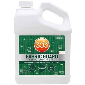 Buy Gold Eagle/303 30607 FABRIC GUARD GALLON - Cleaning Supplies Online RV