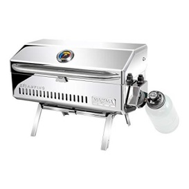 Buy Magma Products C10-603T BAJA TRVLR SER GAS GRL - Outdoor Cooking