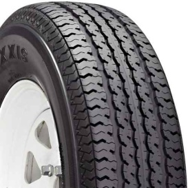 Buy Maxxis Tire TL15713000 ST225/75 R15 10PR STRADIL - Trailer Tires