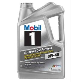 Buy Mobil 120760 MOBIL 1 0W40 - Lubricants Online|RV Part Shop USA