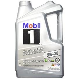 Buy Mobil 120763 MOBIL 1 5W20 - Lubricants Online|RV Part Shop USA