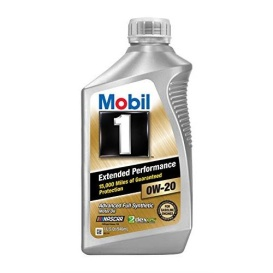 Buy Mobil 120926 MOBIL 1 EP 0W-20 - Lubricants Online|RV Part Shop USA