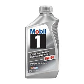 Buy Mobil 122075 MOBIL 1 FS X2 5W-50 - Lubricants Online|RV Part Shop USA