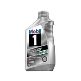 Buy Mobil 122319 MOBIL 1 10W-30 - 6X1QT. - Lubricants Online|RV Part Shop