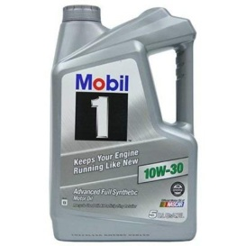Buy Mobil 122326 MOBIL 1 10W30 5QT BOTTLE EACH - Lubricants Online|RV Part