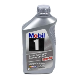 Buy Mobil 122377 MOBIL 1 15W50 - Lubricants Online|RV Part Shop USA