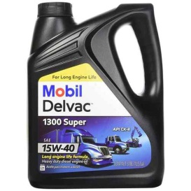 Buy Mobil 122492 1300 SUP 15W-40 (REPLACING 112786) - Lubricants Online|RV