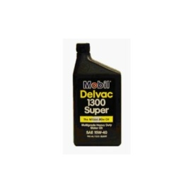 Buy Mobil 122494 1300 SUP 15W-40 (REPLACING 120429) - Lubricants Online|RV