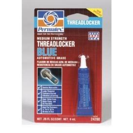 Buy Permatex/Loctite 24200 THREADLOCKER 6ML TUBE - Glues and Adhesives