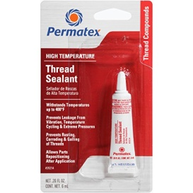 Buy Permatex/Loctite 59214 PST PIPE SEALANT - Glues and Adhesives