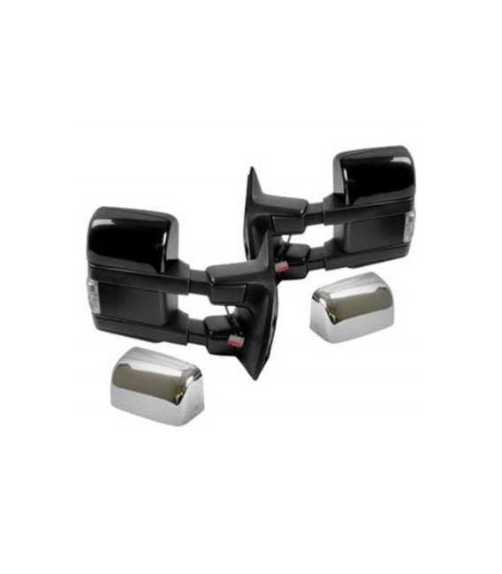 Buy Pro EFX EFXMFSD11HECP Tow Mirror Set 11-14 Ford Super-Duty - Towing