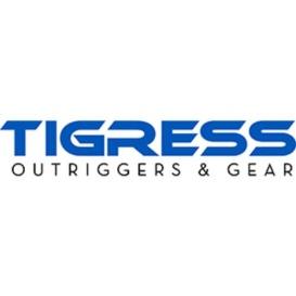 Buy Tigress 88647-1 Pro Series Triple Rigging Kit - Hunting & Fishing