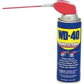 Buy WD-40 490057 WD-40 12OZ. SMART STRAW - Lubricants Online|RV Part Shop