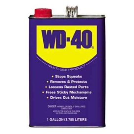 Buy WD-40 490118 WD-40 GALLON - Lubricants Online RV Part Shop USA