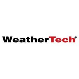 Buy Weathertech 82430 D Smoke Front/Rear Super Duty Wind Deflector - Wind