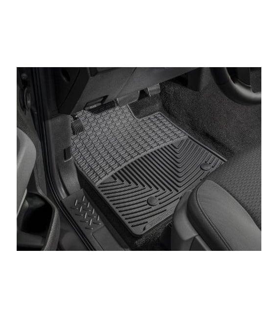 Buy Weathertech W2 Fr Mat Black Taurus/Etc - Floor Mats Online|RV Part
