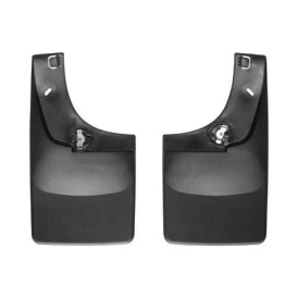 Buy Weathertech 120035 14 Chevy 1500 No Flairs - Mud Flaps Online|RV Part